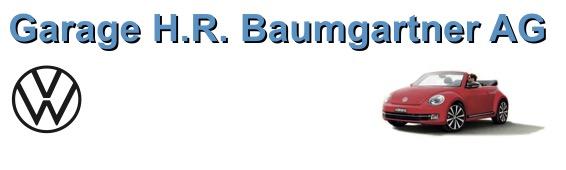 Garage H.R. Baumgartner